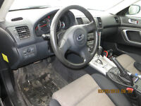 2006 Subaru Legacy TipTronic SUV, Crossover (Sale or Trade)