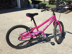Kids Norco Daisy Girls Bike 5-8 year old