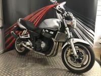 2003 03 SUZUKI GSX 1400 1402CC GSX 1400 K3