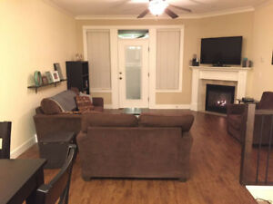 Townhouse for Rent in Garrison Crossing