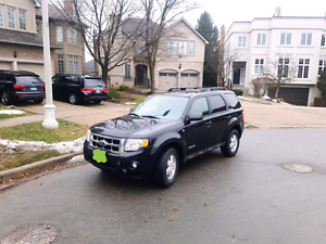 2008 FORD ESCAPE XLT!!!!