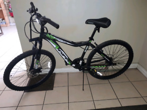 Bike for sell new