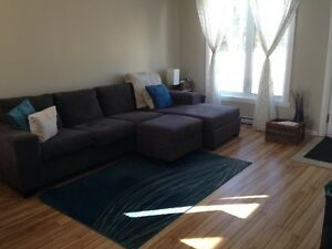 APPARTEMENT STYLE CONDO ST-ANDRÉ-AVELLIN disponible 15 avril