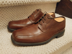 Men's dress shoes - Dockers Sz. 10W