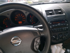 NissanAltima 2002