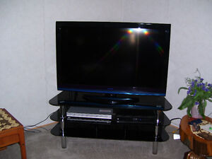 Three Tiered T.V.Stand