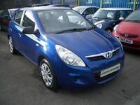 2009 Hyundai i20 1.2 Classic 5dr