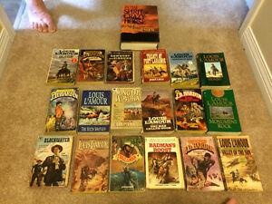 19 Western Books