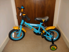 Bicycle for kids age 3-5 years
