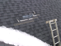 ROOFING AND EXTERIOR REPAIRS
