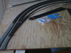 HO scale layout section for electric model trains London Ontario image 3