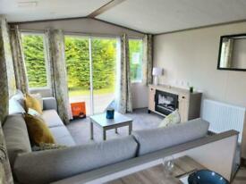 2021 Victory Stonewood - Brand New Caravan - Argyll Inveraray Low Site Fees