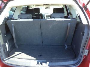 2009 Dodge Journey  SXT 3.5 V6 SPORT-EXCELLENT SHAPE-7 passenger Edmonton Edmonton Area image 13