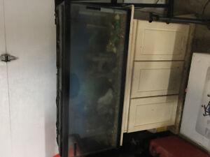 4 foot aquarium for sale