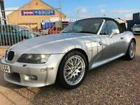 BMW Z3 3.0i 2002 SOLD PLEASE CHECK OUR OTHER LISTINGS