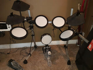 Electronic Drum Kit $150 OBO!