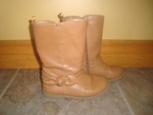 Old Navy boots (sz 10)