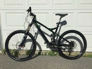 2009 Specialized Stumpjumper Elite