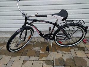 Supercycle cruiser