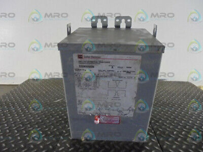 Cutler Hammer S20n08a05n Dry Type Distribution Transformer New No Box