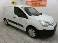 Citroen Berlingo 1.6HDi ( 75 ) ***BUY FOR ONLY 24 PER WEEK***