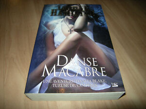 Anita Blake - Tome 14 : Danse Macabre West Island Greater Montréal image 1