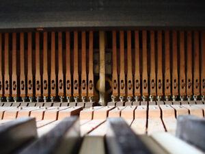 High Quality Piano - BELL UPRIGHT PIANO Kawartha Lakes Peterborough Area image 2