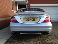 CLS 55 AMG 2005 IMMACULATE