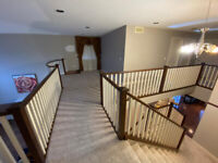 4 Bed 4 Bath home in Upper Mission Available Now!