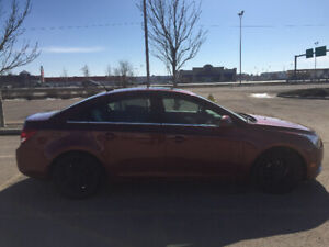 2012 Chevy Cruze for Sale