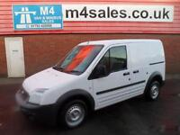 Ford Transit Connect T220 L/R SWB VAN 90PS
