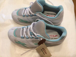 MBT Walking shoes brand new