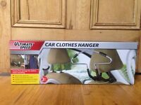 Car clothes hanger X 2