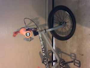 Subrosa Bmx Bike Great Condition