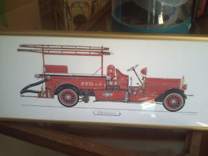 Cool Fire Truck Pic