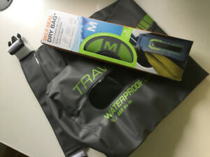 DRY BAG by TRAVELON