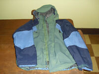 hyvent NORTH FACE outer shell jacket XL men extra large