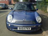 Mini Mini 1.6 Cooper ONLY 77,000 MILES FROM NEW