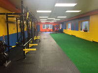 Local Performance Gym looking for Group fitness instructors