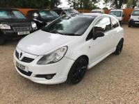 Vauxhall/Opel Corsa 1.2i 16v ( 85ps ) Limited Edition