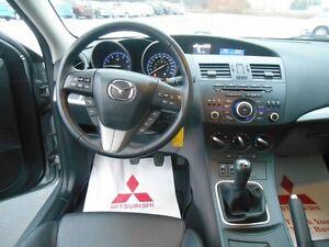 2013 Mazda 3 GS  MT Peterborough Peterborough Area image 13
