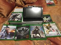 Xbox one Et tablette hipstreet en cadeaux