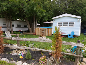 Great family trailer for sale $13,300