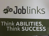 Are you looking for employment, we can help!