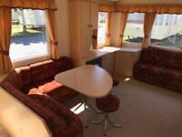 *IMMACULATE* Family Starter Caravan for sale North Wales