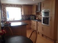 AVAILABLE NOW+ALL INCLUSIVE ..BIG DOUBLE ROOM in LEYTON, E10 7BB .. £695pcm