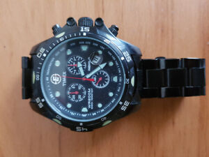 Timex Expedition WR200M