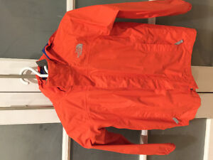 Boys North Face Rain Jacket