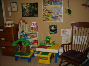 Wonderful Home daycare in North End Peterborough Peterborough Area image 2