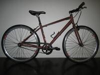 Vélo Trek